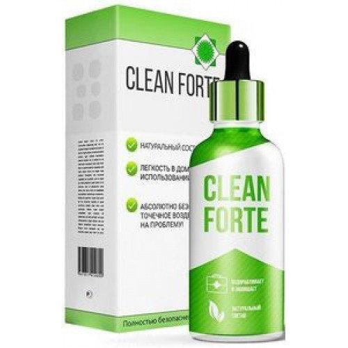 Clean Forte, prezzo, funziona, recensioni, opinioni, forum, Italia 2019