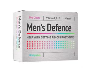 Men's Defence, prezzo, funziona, recensioni, opinioni, forum, Italia 2019