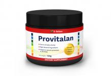 Provitalan, come si usa, ingredienti, composizione, funziona
