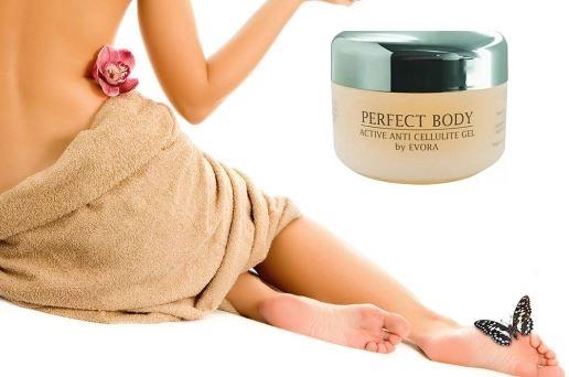 Perfect body cellulite, opinioni, recensioni, forum, commenti